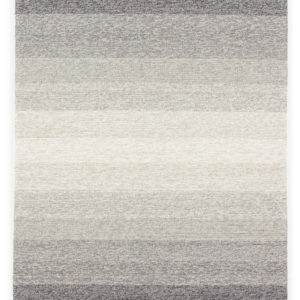 Jaipur Living Blaze Indoor/ Outdoor Ombre Gray/ Beige Area Rug (2'X3')