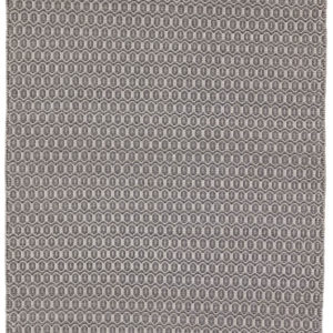 Jaipur Living Swit Indoor/ Outdoor Trellis Gray Area Rug (2'X3')