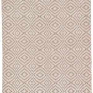 Jaipur Living Flume Indoor/ Outdoor Trellis Taupe/ Cream Area Rug (2'X3')