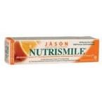 Jason's Nutrismile Toothpaste (1x4 Oz)