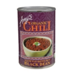 Amy's Kitchen Medium Black Bean Chili (12x14.7 Oz)