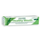 Jason's Tgel Healthy Mouth Coq10 Fluoride (1x6 Oz)