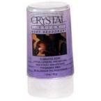 Crystal Deodorant Crystal Body Travel Stick (1x1.5 Oz)