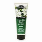 Shikai Gardenia Hand & Body Lotion (1x8 Oz)