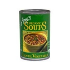 Amy's Kitchen Lentil vegetable Soup (12x14.5 Oz)