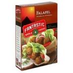 Fantastic Foods Falafel (12x10 Oz)