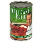Wolfgang Puck Tomato Soup With Basil (12x14.5 Oz)