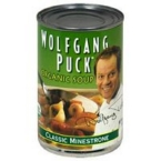 Wolfgang Puck Classic Minestrone Soup (12x14.5 Oz)