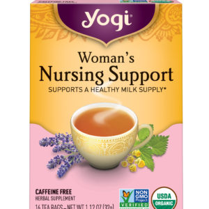 Yogi Woman's Nursing Mom Tea (6x16 Bag)