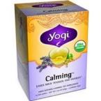 Yogi Calming Tea (6x16 Bag)