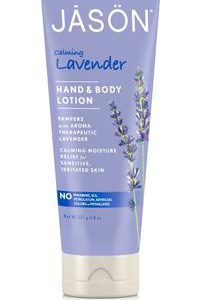 Jason's Lavender Hand Therapy Lotion (1x8 Oz)