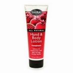 Shikai Pomegranate Hand & Body Lotion (1x8 Oz)