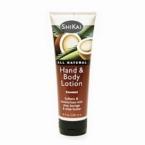 Shikai Coconut Hand & Body Lotion (1x8 Oz)