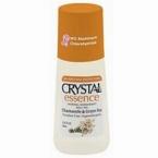 Crystal Essence Mineral Chamomile Deodorant Body Spray (1x4 Oz)