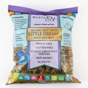 Tinkyada Little Dreams Brown Rice Pasta (12x14 Oz)