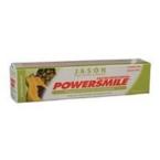 Jason's Powersmile Enzyme Brightening Toothpaste (1x4.2 Oz)