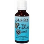 Jason's Tea Tree Oil (1x1 Oz)