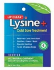 Quantum Health Lipclear Lysine Plus Ointment (1x7 GM)