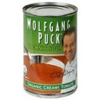 Wolfgang Puck Creamy Tomato Soup (12x14.5 Oz)