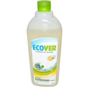 Ecover Liquid, Lime Zest (6x25 OZ)