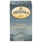 Twinings China Oolong Tea (6x20 Bag)