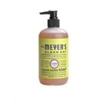Meyers Lemon Verbena Liquid Hand Soap (6x12.5 Oz)
