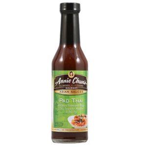Annie Chun's Pad Thai Sauce (6x9.7 Oz)