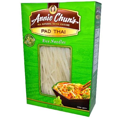 Annie Chun's Original Pad Thai Noodle (6x8 Oz)
