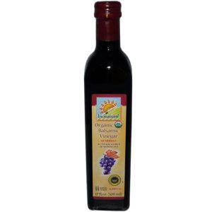 Bionaturae Balsamic Vinegar (12x17 Oz)