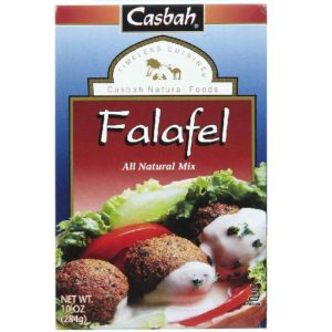 Casbah Falafel Mix (12x10 Oz)