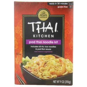 Thai Kitchen Pad Thai Noodles (12x9 Oz)