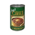 Amy's Kitchen Medium Chili (12x14.7 Oz)