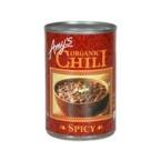 Amy's Kitchen Spicy Chili (12x14.7 Oz)