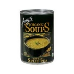 Amy's Kitchen Split Pea Soup Low Fat (12x14.1 Oz)