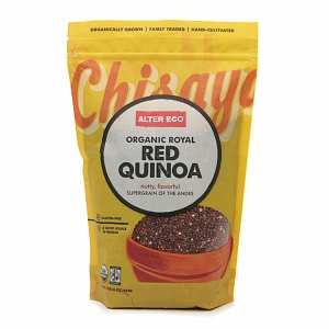 Alter Eco Quinoa Red (1x25LB )