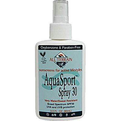All Terrain Aquasport Spf30 Spray (1x3 Oz)