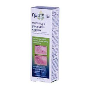 Natralia Eczema & Psoriasis Cream (1x2 Oz)