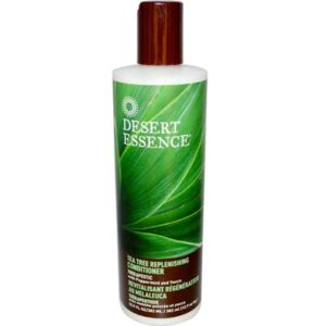 Desert Essence Daily Replenishing Conditioner (1x12 Oz)