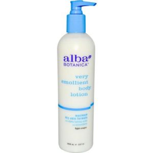 Alba Botanica Very Emollient Dry Body Lotion (1x12 Oz)