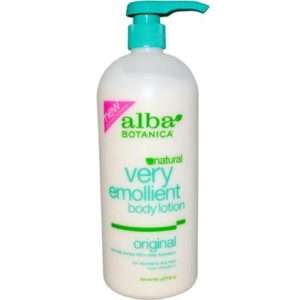 Alba Botanica Very Emollient Body Lotion (1x32 Oz)