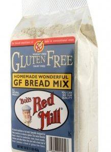Bob's Red Mill Gluten Free Bread Mix (4x16 Oz)