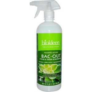 Biokleen Bac Out With Foaming Sprayer (1x32Oz)