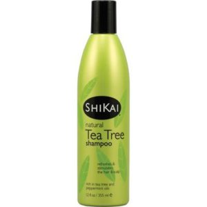 Shikai Tea Tree Shampoo (1x12 Oz)