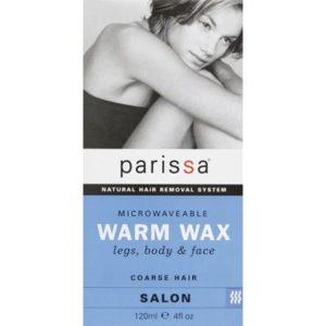 Parissa Warm Wax (1x4 Oz)