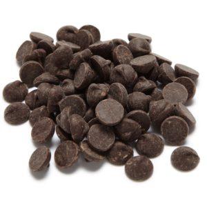 Baking Goods Chocolate Chp Dark Ft Vegn (1x10LB )