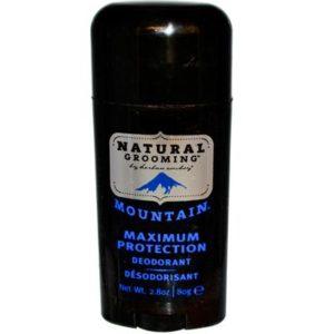 Herban Cowboy Deodorant Stick Mountain (1x2.8 Oz)