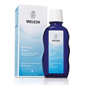 Weleda Products Refining Toner (3.4 Oz)
