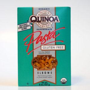 Ancient Harvest Ancient Quinoa Wf Elbow (1x10LB )