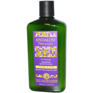 Andalou Naturals Full Volume Lavender & Biotin Conditioner (1x11.5 Oz)
