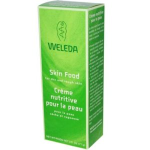 Weleda Skin Food Cream (1x2.5 Oz)